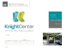 Knight Center for Digital Excellence > Brand Strategy & Design